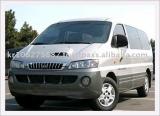 Used Van -Starex