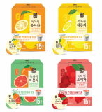 Fruit tea_Portion type_