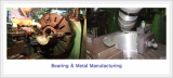 Manufacturing of Spare Parts