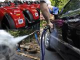 [KITA] Steam Car Wash  - OPTIMA STEAMER DM
