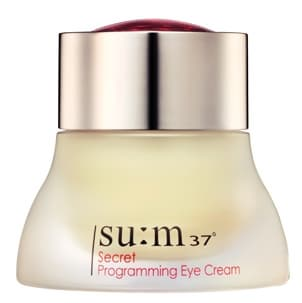 LG SUM37 Secret Programming Eye Cream Korea Cosmetics