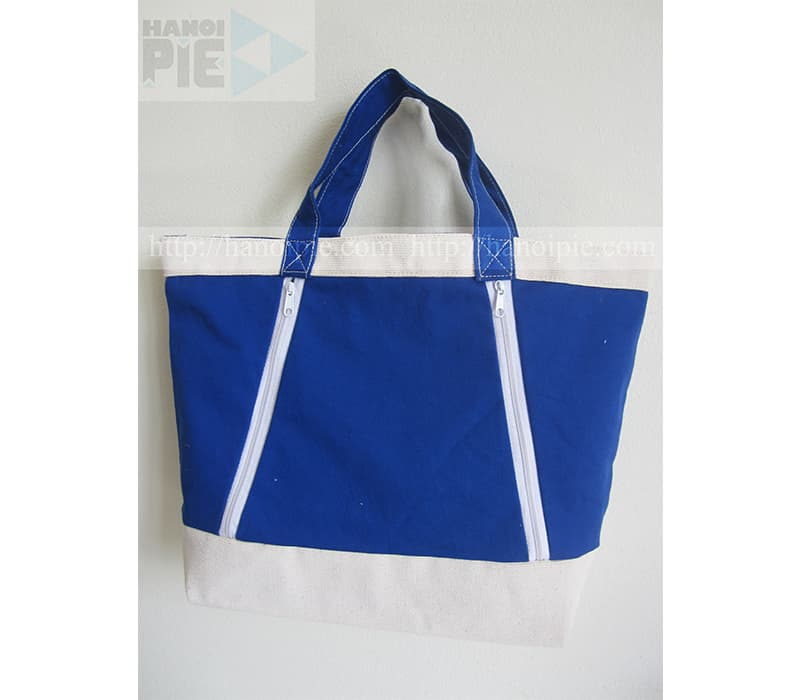 The best quality cotton bag from Hanoipie_ Vietnam