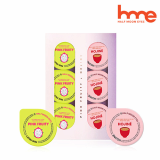 PINK FRUITY x 3EA _ HOJINE x 3EA SET