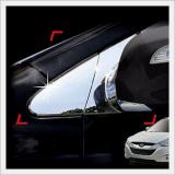 Tucson IX Mirror Bracket Molding