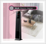 Bokuk Electric Heater