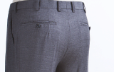 FULL LENGTH LIGHT GREY PANTS-P15F07GR-