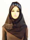 Th137_The twelve_ Stylish Design Hijab_Niquab