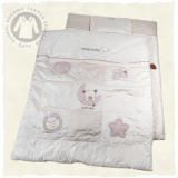 organic cotton bedding set dream