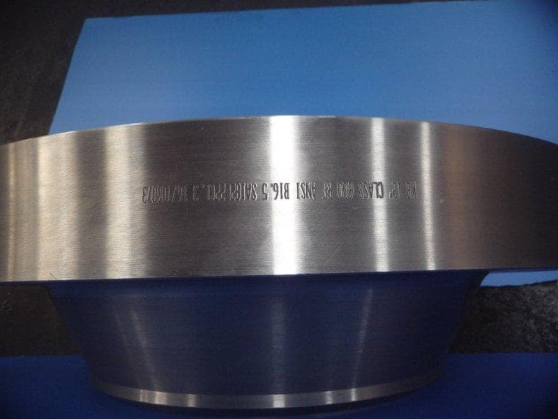 ASME B16_5 A182 F22 Steel Flanges