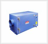 E.P (Electrostatic Precipitator)