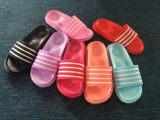 High Quality EVA Summer Line Slipper Rubber Sandals For Wome