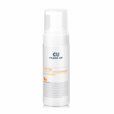 Clean_Up AV Free Clean Foam Cleanser
