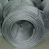 6X61+FC 6X61+IWR STEEL WIRE ROPE