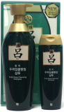 Ryo Cheongahmo Deep Cleansing Shampoo 400ml 180ml