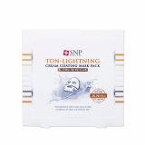 SNP Tone_Lightning Cream Coating Mask