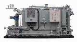 WCBM series sewage treatment plant ship
