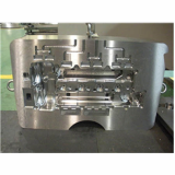 Diecasting mould