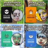 Facial Animal Mask Pack Sheet