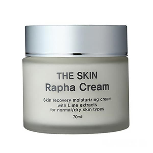 THE SKIN RAPHA CREAM 70ml_ 20ml