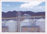 Drying & Storage silo