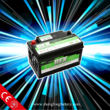 MF Car Battery 55618