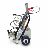 High-pressure Washer Cleaner NaOClean