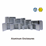 Aluminum Enclosures _EX_