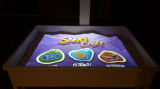 Augmented Reality Game _Sand Craft_