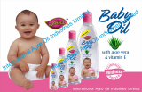 Jain's Baby Oil