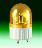 S80R -Small Size Rotating Warning Light