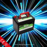 MF car battery 55D26