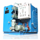 CSWA series marine sewage treatment unit