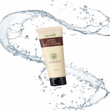 Uni_well Natural Foam Cleanser
