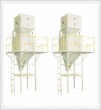 Hopper Scale IDH-100MW