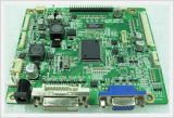 LCD Controller for Industrial Monitor (BM105 Series)