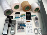 TAPES FOR HOME APPLIANCES, ELECTRONIC PARTS