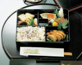 Japanese Lunch Case