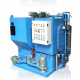 CSWB series ship sewage treatment unit
