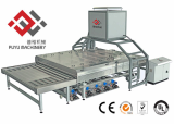 Puyu Glass Processing  Washing Machine