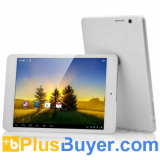 ComboDroid - 7.9 Inch Android 4.1 Tablet PC (1.2GHz Quad Core, IPS Screen, 1GB RAM, 8GB)