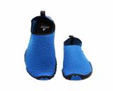 AquaShoes,Yoga,Gym,Fitenss-Ballop Spider Blue