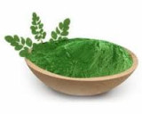 Moringa leaves powder seeds and oil