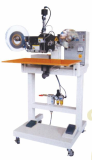 AM-1900 , Automatic Sequin Attaching Machine by Electric Heating system