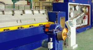 Copper Wire Drawing Machine from Jiangsu Jiacheng Machinery Co ...