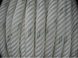 6-strand marine rope  /mooring rope/Nylon rope in china
