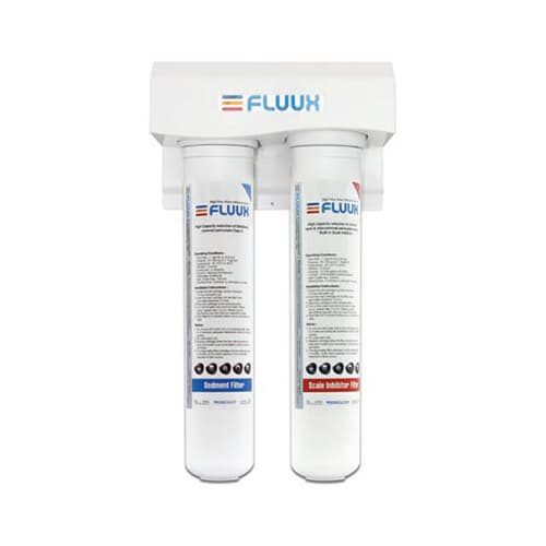 FLUUX scale reduction filter