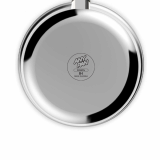 2Ply New IH Induction Aluminum Stainless Steel Frying Pan