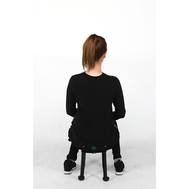 Wearable Chair_ Pants Chair_ Trouser Chair_ Chairless  Chair