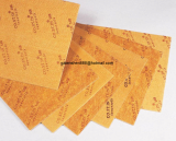 Nonwoven Fiber Shoe  insole board (shoe materials,Manufacturer in China)