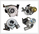 MITSUBISHI Turbocharger